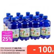 Вода питьевая Fleur Alpine 0.5л, с 0 месяцев, 12 шт.