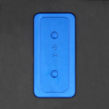 3D Sublimatie Printproces mold voor iphone 11/11 pro max/11 pro/5 S/SE/6/ 6 +/7 8/7plus 8 plus/X Xs Xr Xs Max andere model(China)