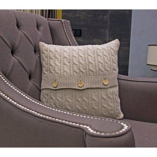 Giovani-pillow 45х45 Delicatex