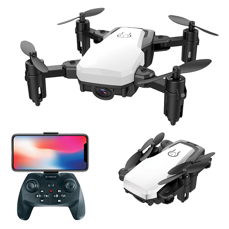 Z10 Mini Drone For Aerial Photography Mini Folding Unmanned Aerial Vehicle Toy Model Plane