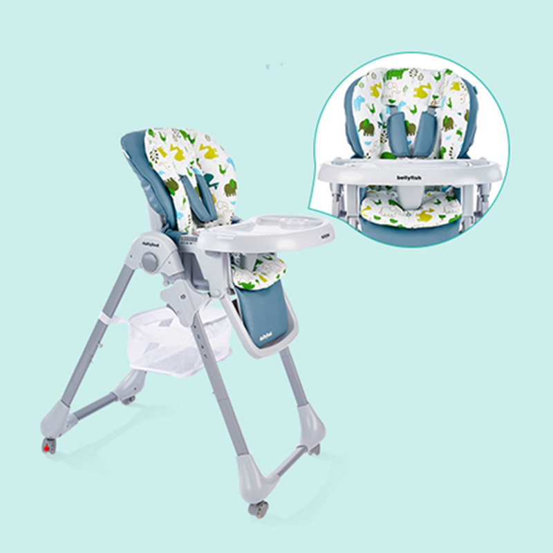 New Baby Kids Highchair Cushion Pad Mat Booster Seats