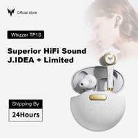 Whizzer tp1s sem fio bluetooth fone de ouvido 3d estéreo sem fio fone de ouvido fone de ouvido fone de ouvido fone de ouvido fone de ouvido