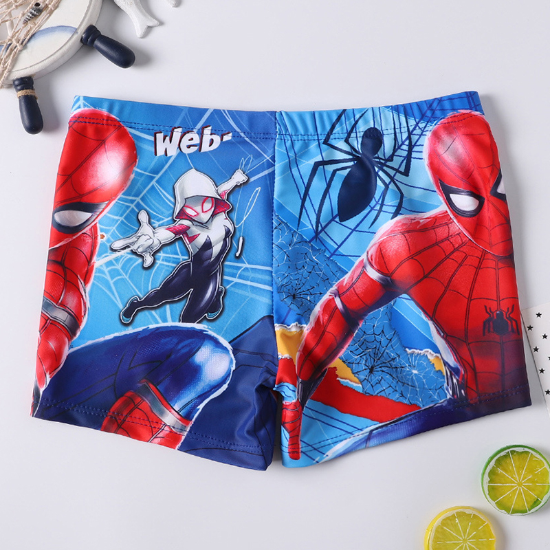 2020 Swim Trunks Boys Trunks Swimsuit 2-9Y Children's Swimwear Kids Shark Trunks Beachwear Boys Bathing Suit 1050