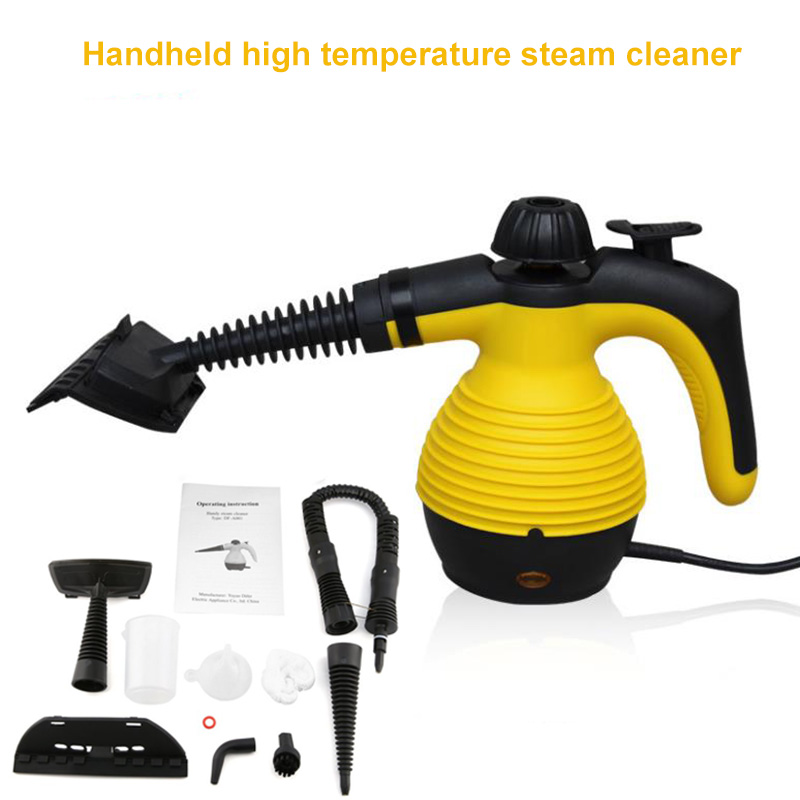 Multifunctional Handheld High-pressure Steam Cleaning Machine Car Washer Portable  Home Office Kitchen Cleaning Appliances