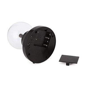 USB Plasma Ball Lamp Touch Sensitive Novelty Glass Light Sphere Nightlight Kids Birthday New Year Gifts Decoration Ball Lamp