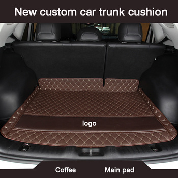 HLFNTF New custom car trunk cushion for smart legacy waterproof car accessories