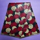 Mitex Print Cotton F...