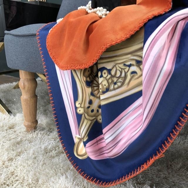 Luxury Velvet  Blanket  3