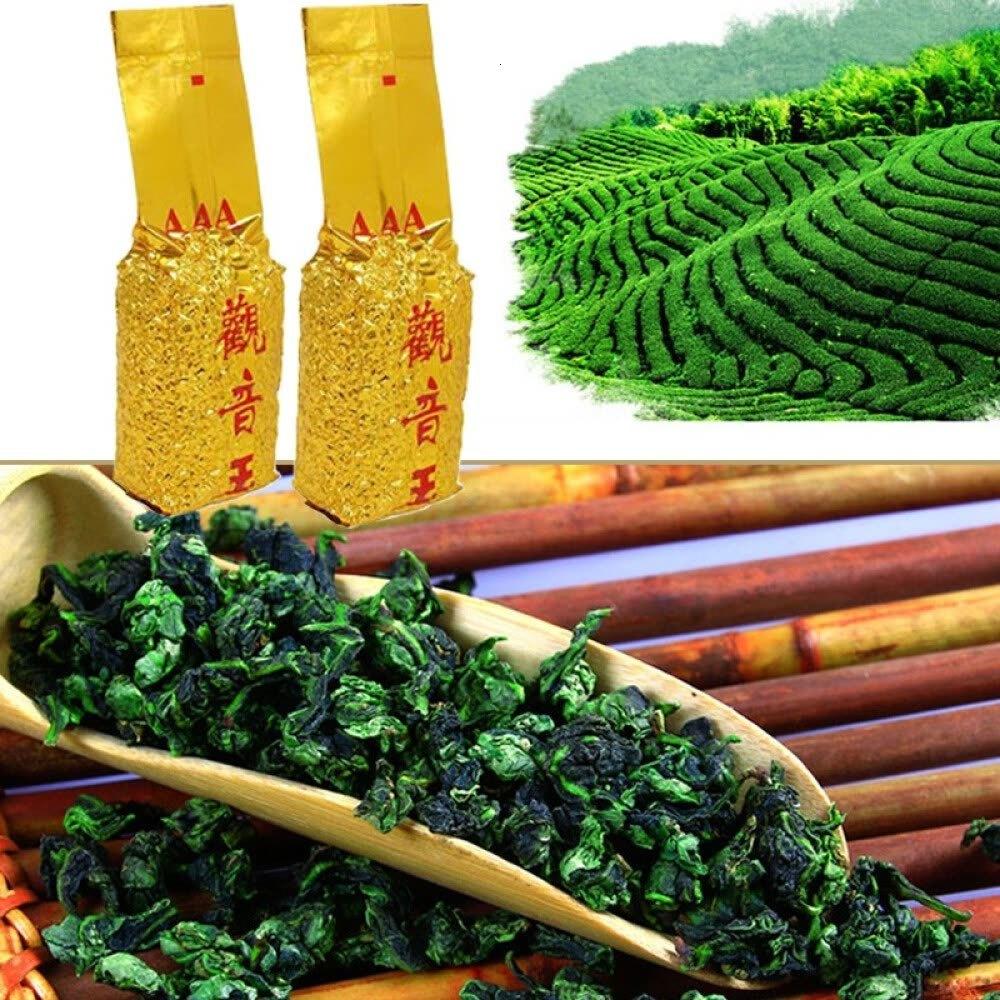 250g Oolong Tea Tea Cup Green Tea Qingxiang-type Extra-grade  Tea Alpine Tea Health Care