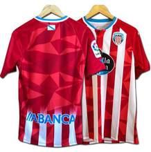 20 21 CD Lugo męska koszula BARREIRO HERRERA PEDRO HUGO RAMA CHRIS RAMOS koszula domowa