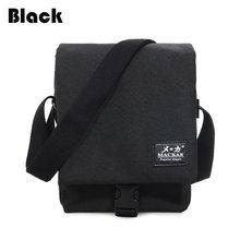 Миниатюрная спортивная сумка для мужчин деловая Повседневная