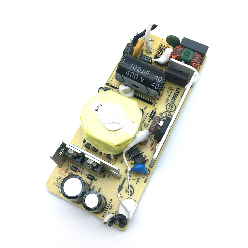 lowest price AC-DC 12V 8A Switching Power Supply Circuit Board Module For Monitor Built-in  power plate 12V96W bare board 110-240V 50 60HZ