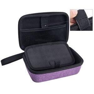 Image 3 - Taşınabilir sert EVA seyahat taşıma çantası VTech KidiZoom Duo çocuk kamera aksesuarları darbeye koruyucu saklama kutusu kutu