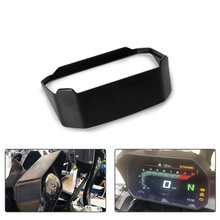 Motorcycle Instrument Hat Sun Visor Meter Cover Guard For BMW R1250GS ADV F750GS F850GS ADV 2018-2019 moto instrument hat sun visor meter cover guard screen protector for bmw r1200gs lc adventure r1250gs lc adv f750gs f850gs c400x
