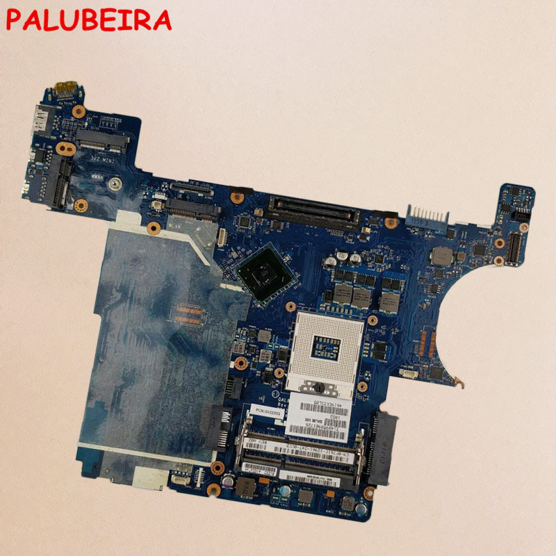 Dell YP5PD Latitude E6430 ATG Motherboard 0YP5PD TESTED GOOD