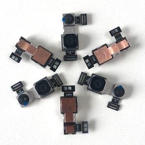 "Image 4 - Original M&Sen 5.99"" For Xiaomi Redmi Note 5 Pro Rear Back Big Front Camera Module Flex Cable For Redmi Note 5 Replacement Parts"