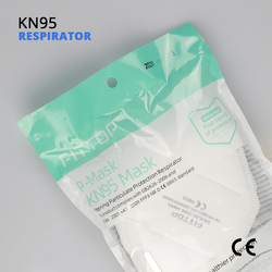 5 pcs KN95 CE Certification Face Mask N95 FFP3 Mouth Mask Anti Smog Strong Protective than FFP2 KF94 5