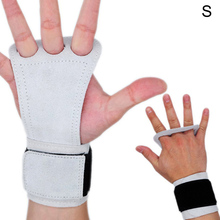 Hot 1 Pair Workout Gloves Weight Lifting Gym with Wrist Support