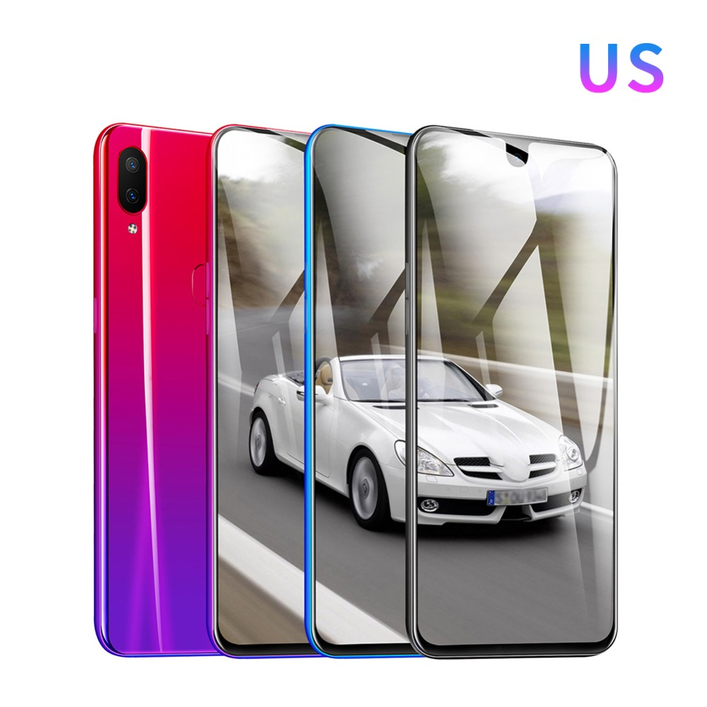 Global Version UMIDIGI A5 PRO Android 9.0 Octa Core 6.3' FHD+ Waterdrop 16MP Triple Camera 4150mAh 4GB RAM 4G Celular Smartphone (25)