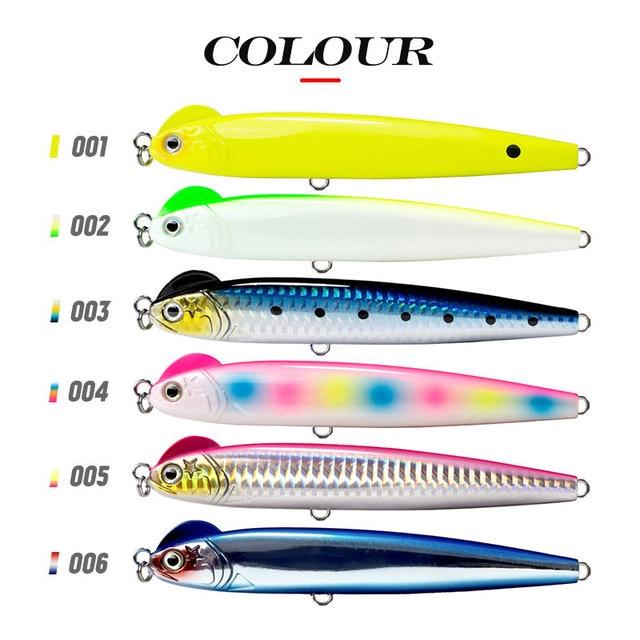 Awesome No1 fishing lure blue stickbait depth Fishing Lures cb5feb1b7314637725a2e7: 001 002 003 004 005 006