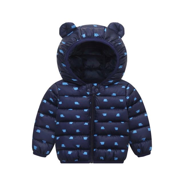 Kids Winter Jacket 2
