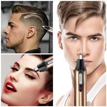 Fashion Electric Shaving Nose Hair Trimmer Safe Face Trimer