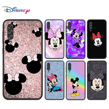 Disney Mickey Mouse Voor Samsung Galaxy A90 5G A80 A70S A60 A50 A50S A40 A30S A20S A20E A20 A2 core A10 Telefoon Case