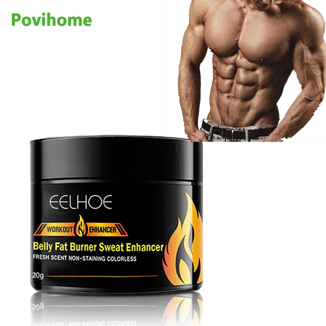 20g Abdominal Muscle Cream Anti Cellulite Slimming Fat Burning Cream Body Firming Strengthening Belly Muscle Tightening 1