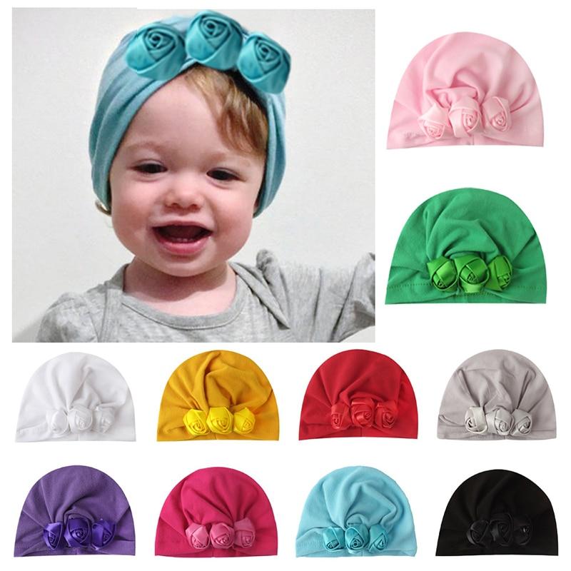 Cute Newborn Infant Baby Knitted Photo Crochet Chapeau Bonnet Photo Photography Props