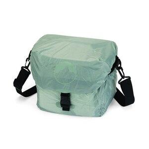 Image 3 - Gorąca sprzedaż bezpłatna wysyłka oryginalna torba na aparat Lowepro Nova 170 AW pojedynczy pokrowiec na torbę na ramię plecak z pokrowcem na każdą pogodę