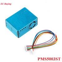 PMS5003ST G5ST Sensor Module PM2.5 Formaldehyde Temperature and Humidity laser Sensor Digital Module Electronic DIY
