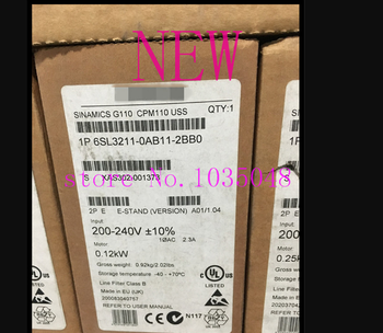 1PC 6SL3211-0AB11-2BB0 New and Original Priority use of DHL delivery