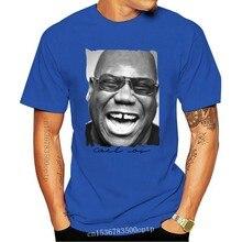 Dj Carl Cox, Dj Tshirt, Homme T-Shirt, Blanc, Cadeau 2020 New O Neck 100% Cotton Funny Cartoon T Shirts