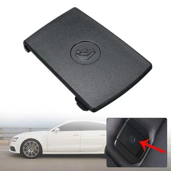 Universal Car Rear Child Seat Anchor Safety Cover Flap For BMW 3 Series E90 F30 Car Accessories L1 image