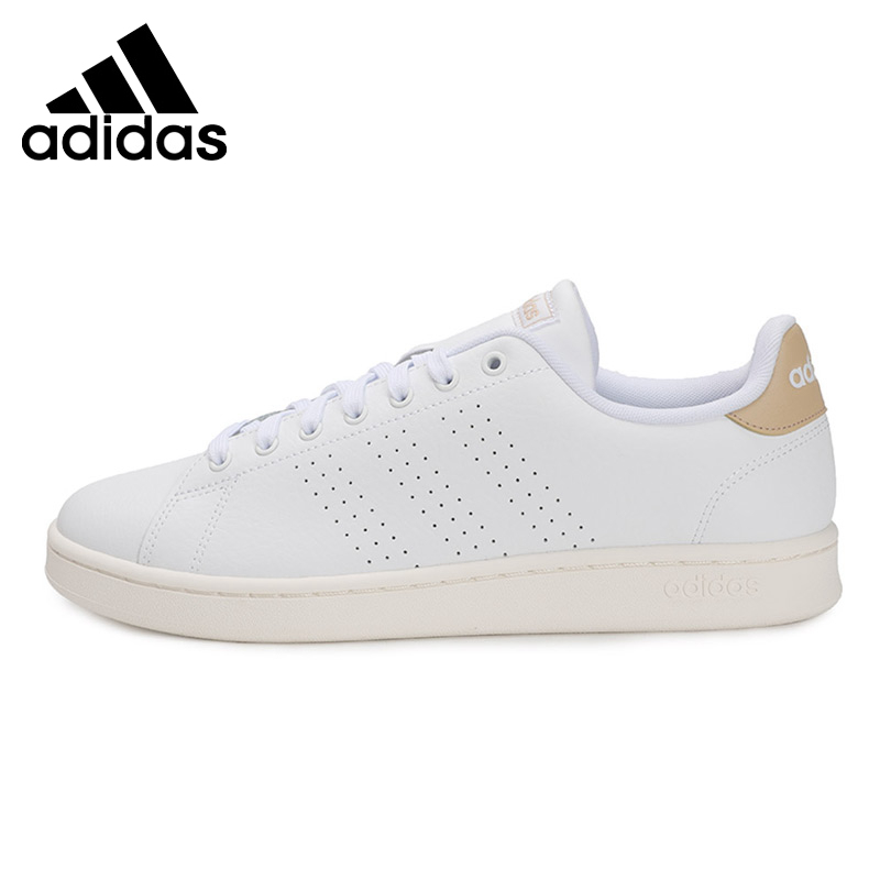 Original New Arrival  Adidas NEO ADVANTAGE  Men's  Skateboarding Shoes Sneakers