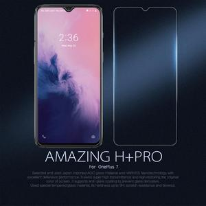 Image 3 - OnePlus Nord 7T 7 6T 6 5T Tempered Glass Screen Protector Nillkin 9H Clear Safety Protective Glass on One Plus Nord 7T 7 6T 6 5T