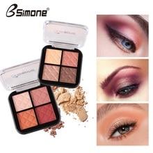 Matte Glitter Eyeshadow Makeup Pallete Eye Shadow Palette ShimmerShine Diamond Powder Pigment Cosmetics Waterpro