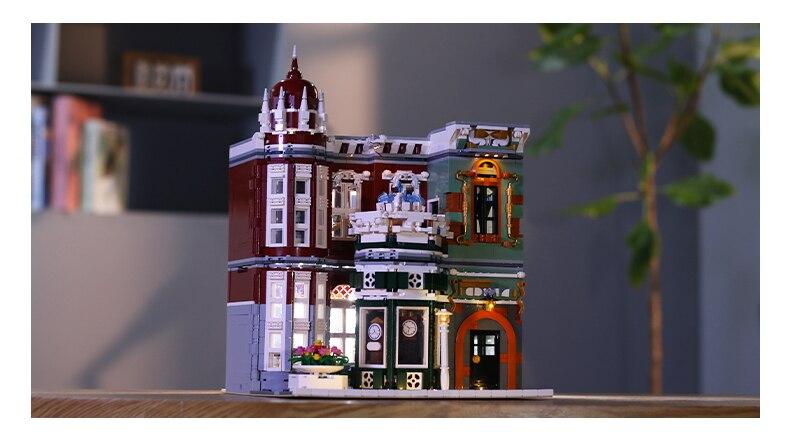 MOULD KING 16005 Antique Collection Shop
