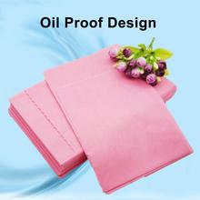Disposable Bed Sheet Waterproof Oil proof Bed Cover Beauty Salon SPA Tattoo Massage Table Hotels Bed