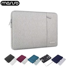 MOSISO Laptop Sleeve Case Bag for Macbook Air Pro 13 15 16 touch bar Notebook Sl