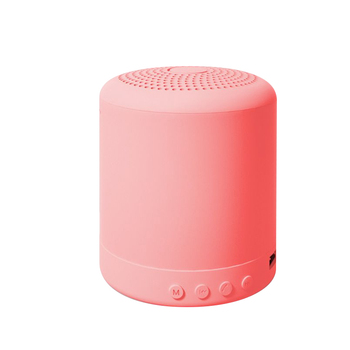 Mini Smart Bluetooth Speaker Portable Bluetooth+FM MP3 Speaker Recharge Music Subwoofer Stereo Portable Audio Speakers 7