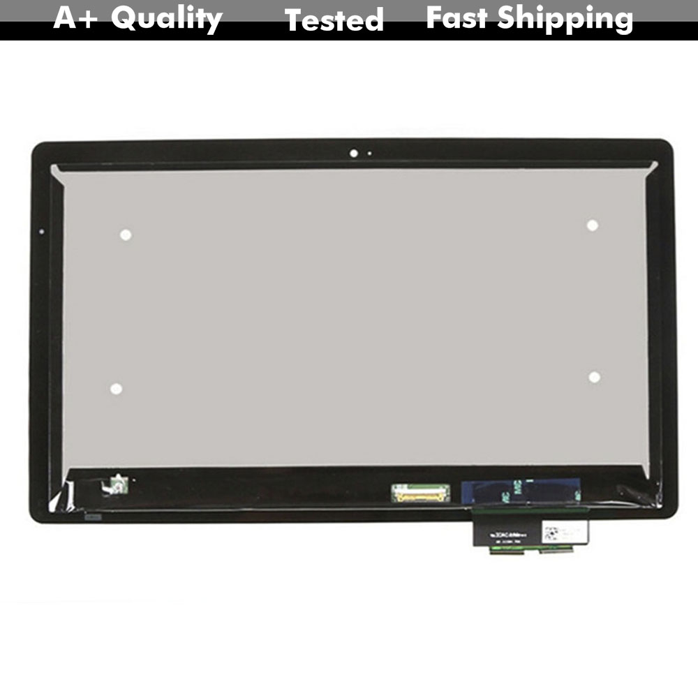 AAA Lcd 11.6'' Free Shipping For Acer W700 W701 Touch Screen Panel Digitizer Glass + LCD Monitor Assembly