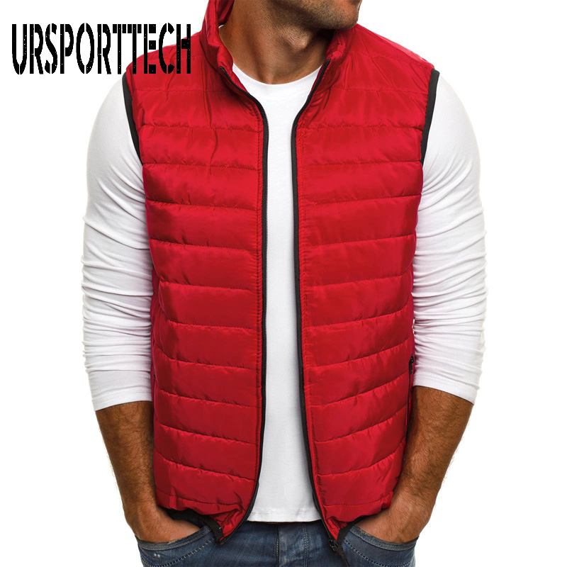 Men Sleeveless Jacket Winter Man Thick Down Warm 3XL Oversize Down Parkas Vest Winter Men Spring Down Outerwear Waistcoat