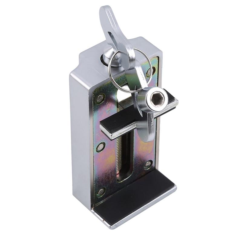 Children Safety Lock Window Shield,sliding, Zinc Alloy Window Locks Security Locks,sliding Doors And Windows