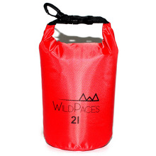 2L Mini Waterproof Dry Phone Pouch Bag Germshell For Beach Swimming Swim Water Proof Storage Bag tuban waterproof storage bag for swimming