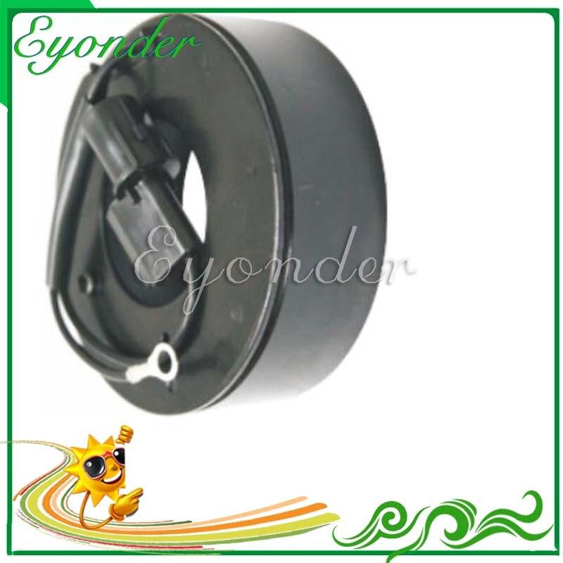 New A//C Compressor CO 10916C /& Clutch fits 2007-2011 Hyundai Azera 3.3L