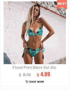 Сексуальный комплект бикини для женщин, Одноцветный бандаж, бикини, полый купальник, летний купальник с высоким вырезом, топ-труба, купальны... 17