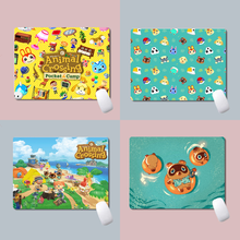 Animal Crossing Gaming Mouse Pad PC Mousepad Game Pad Cartoon Rubber Mouse Pad Office Keyboard Pad