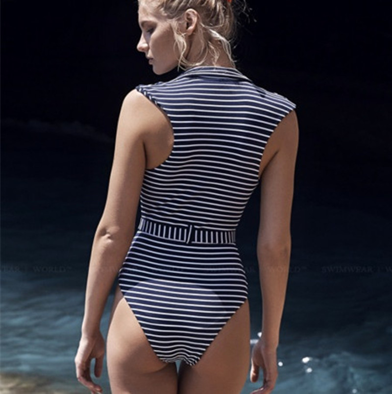 Floral Print Ruched Halter One Piece Swimsuit Women Cross Cutout Monokini Swimwear 2019 Beach Bathing Suits in Body Suits from Sports Entertainment