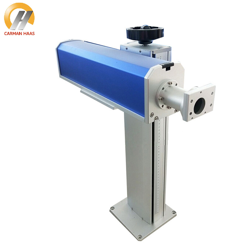 Metal Laser Path + Lifting Column For Fiber Laser Marking Machine